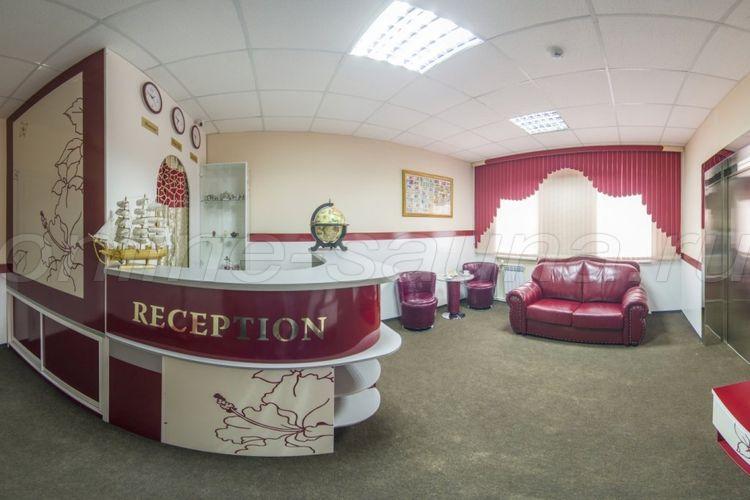 Бизнес Лайф, гостиница-сауна