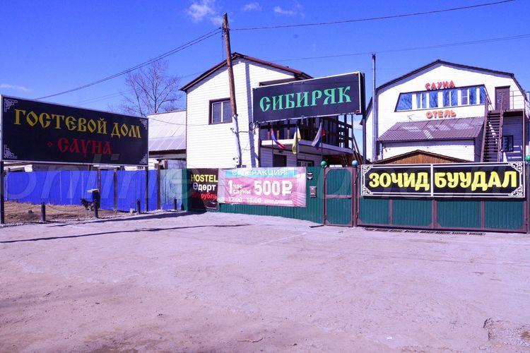 #Гостиный Двор#Сибиряк#ZULA, сеть гостиниц Ноль один